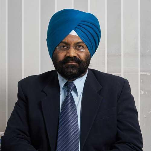 Dr. Rajinder Singh