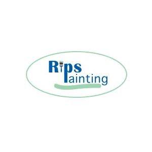 Rips Painting
